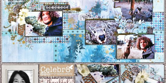 Celebr8 Collections » THANKFUL
